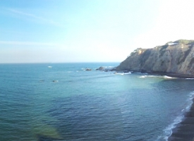 Loza Torbas playa