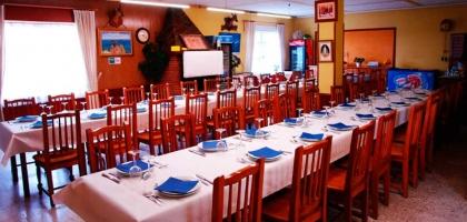 Restaurante MAYCE